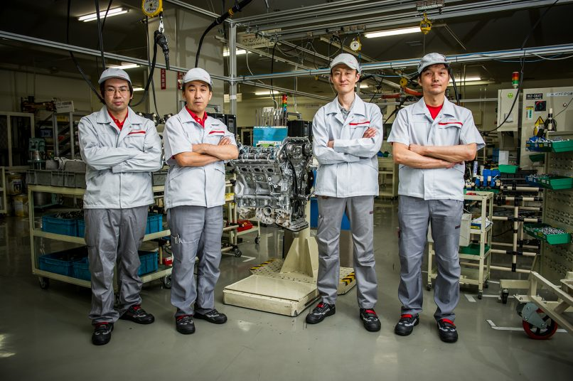 2017 Nissan GT-R Track Edition Takumi