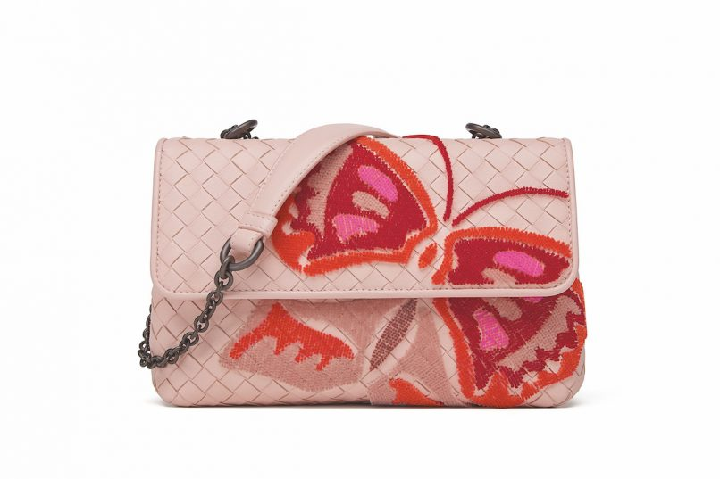 bottega veneta butterfly bags asia exclusive butterfly collection