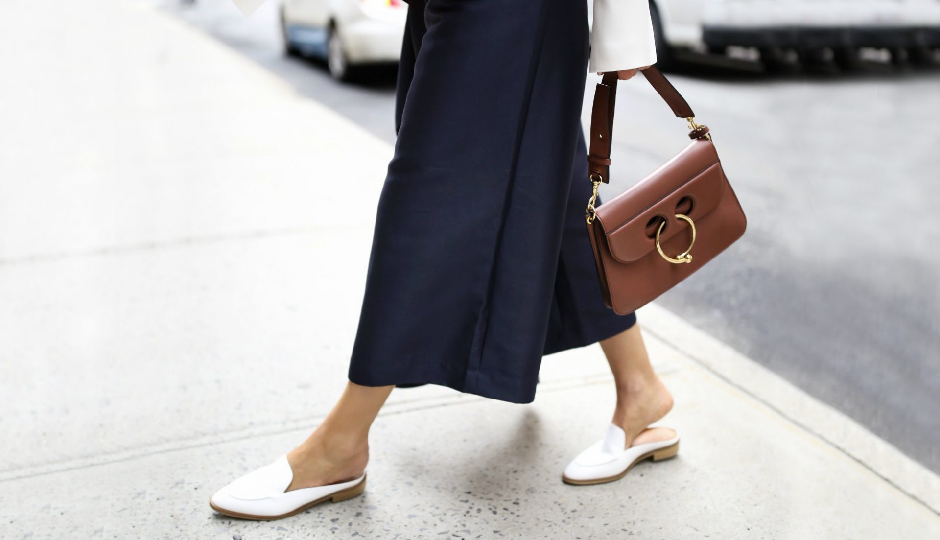 77344492a9f8f How to wear the hottest shoe trend of the season