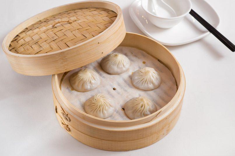 Wang Jia Sha - Shanghai dumplings - Chinese food in Bangkok