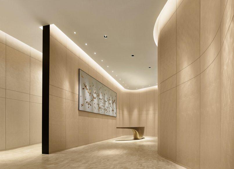 Park Hyatt Bangkok - Reception