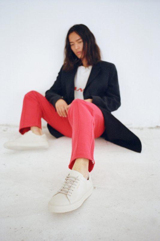 Shoe spotlight: The Axel Arigato Clean