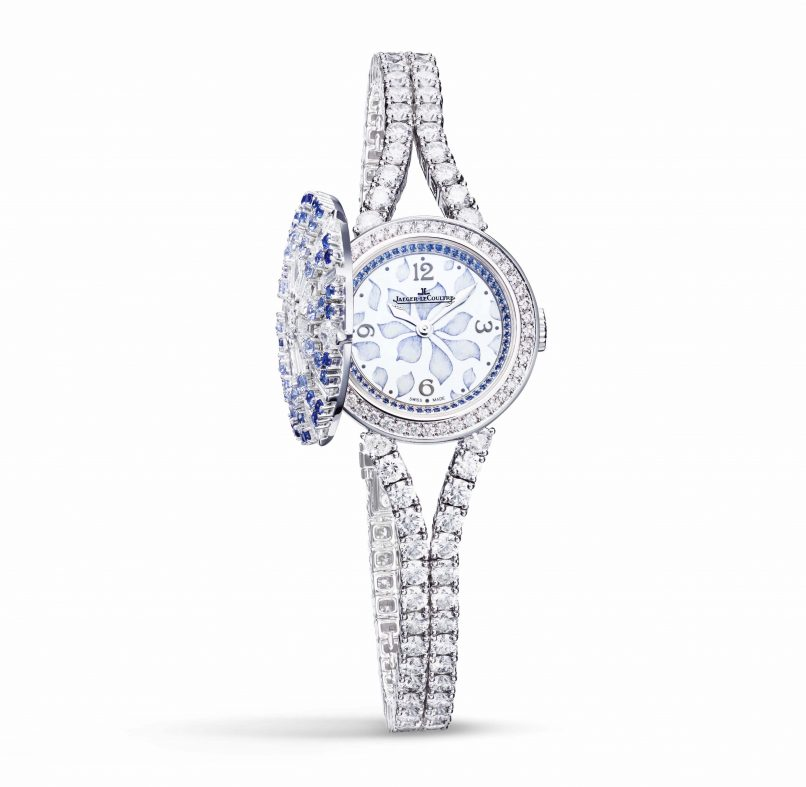 jaeger-lecoultre high jewellery