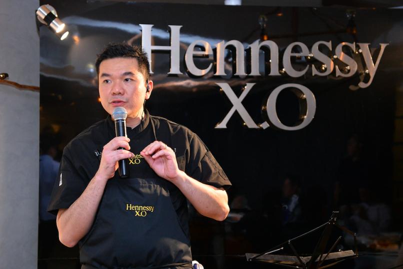 Hennessy XO Odyssey