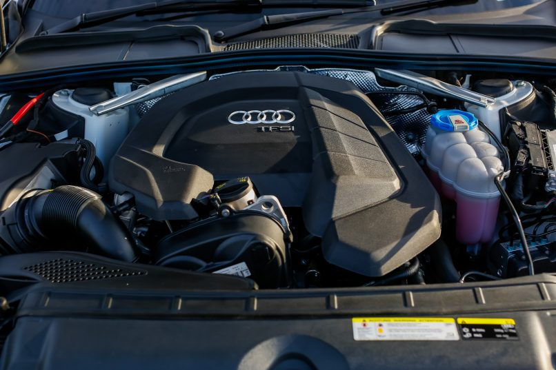 Audi A4 1.4