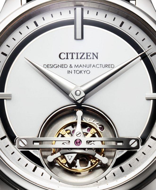 Citizen-Tourbillon-Y01