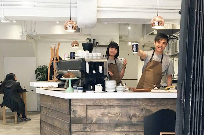These are Hong Kong's 20 best coffee shops