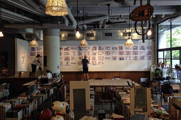 best coffee in soho hong kong