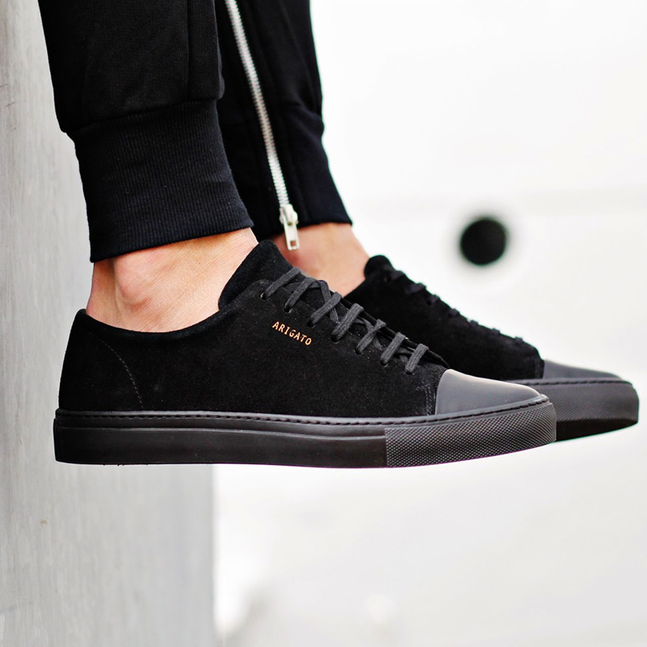 f00916f8ee3e Must-have  The Axel Arigato Cap-Toe is the new sneaker classic
