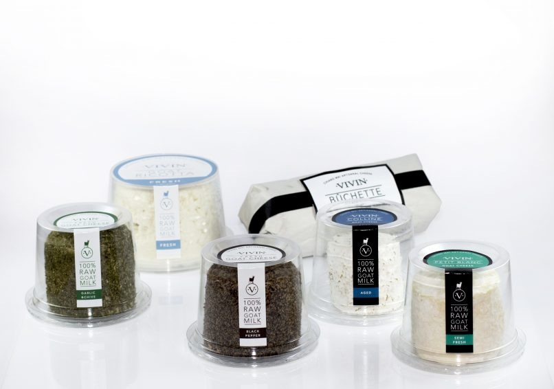 VIVIN - The Fine Food Specialist Japanese sake