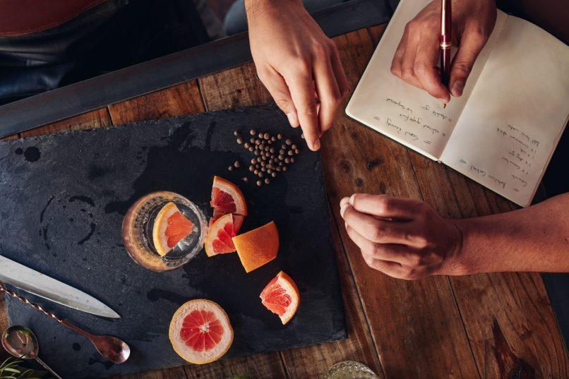 Things to do in Hong Kong - Raise the Bar Mixology Masterclass at Cucina
