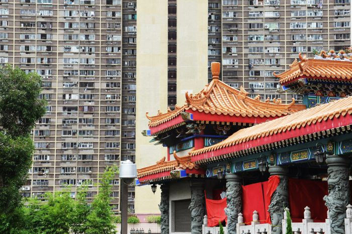 Things to do in Hong Kong - Heritage Vogue
