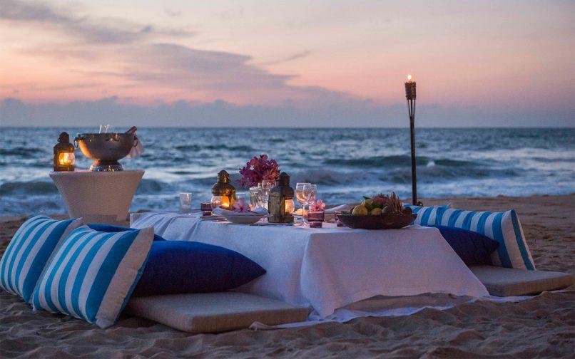 akyra Beach Club Phuket, secluded getaways on Natai Beach