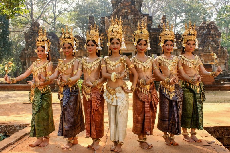 Things to do - Royal Ballet of Cambodia