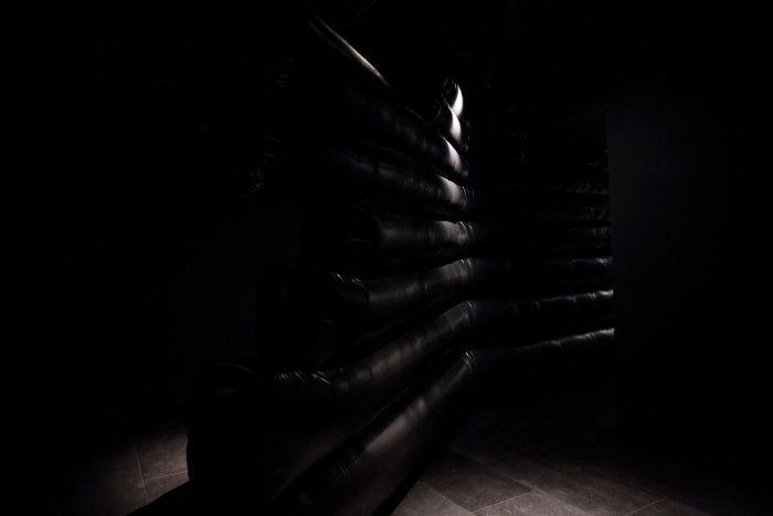 must-see exhibition - The Empty Gallery, Jacqueline Kiyomi Gordon