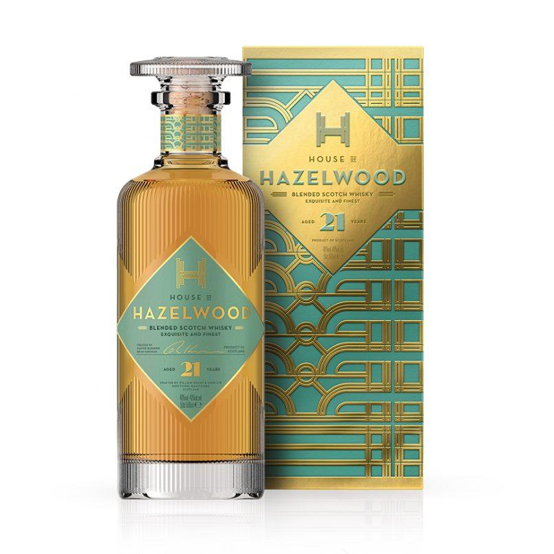 hazelwood whisky sg