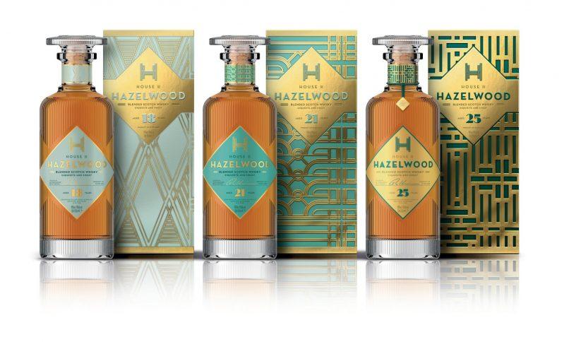 house of hazelwood whisky