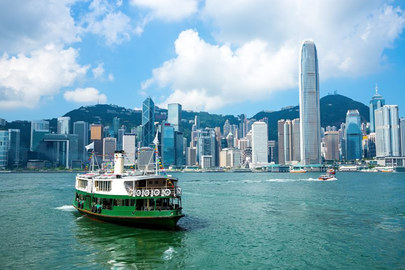 Monocle Quality of Life Survey - Hong Kong