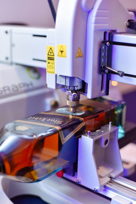 Johnnie Walker Blue Label personalisation custom engraving