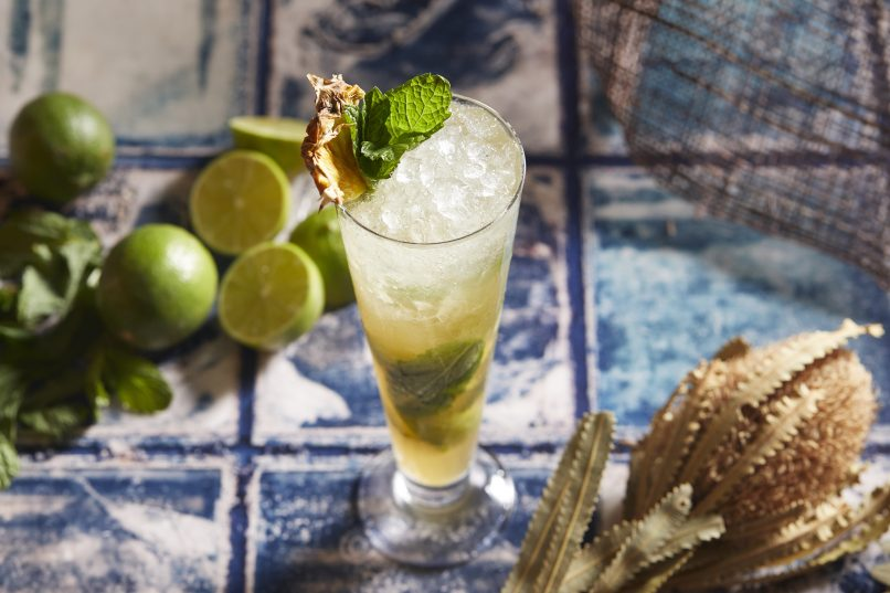 Where to Drink in Hong Kong - Pirata