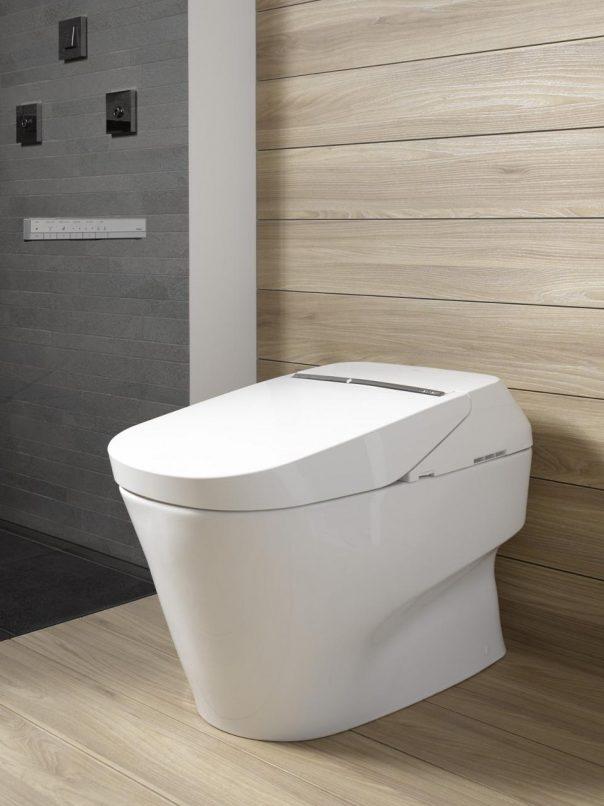 Toto Neorest 750H Dual Flush Toilet