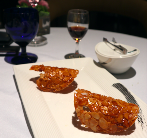 Franco-Asian cuisine