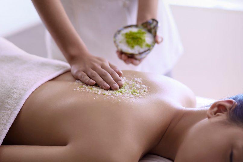 Summer Spa Treatments - Melo Spa, Hyatt Regency Sha Tin