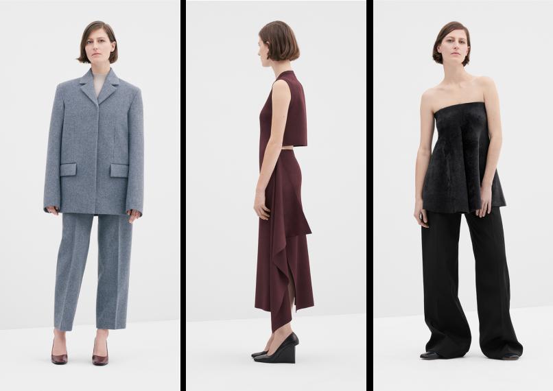 cos fall winter 2017 womenswear