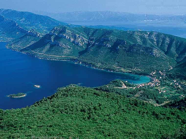 croatia underwater winery edino vina