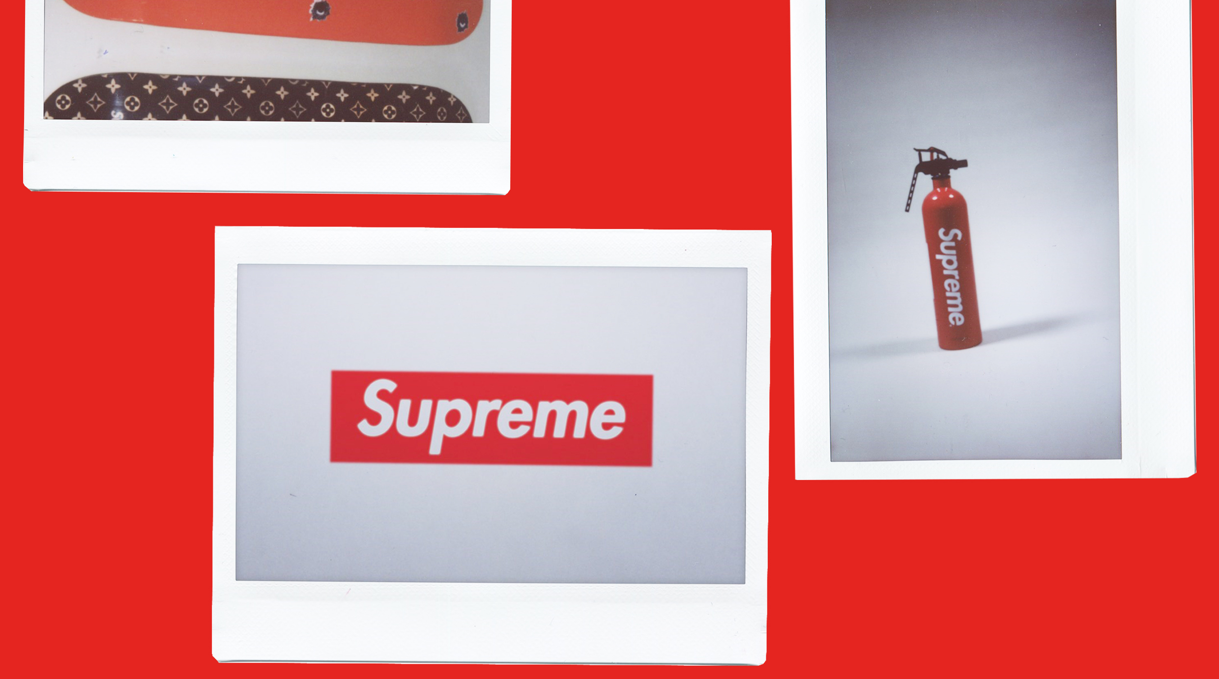 History behind the hype  Supreme and its supremacy 78f8ee58f89