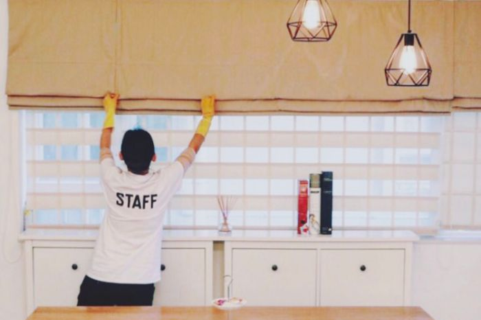 Butler Asia - House cleaning services