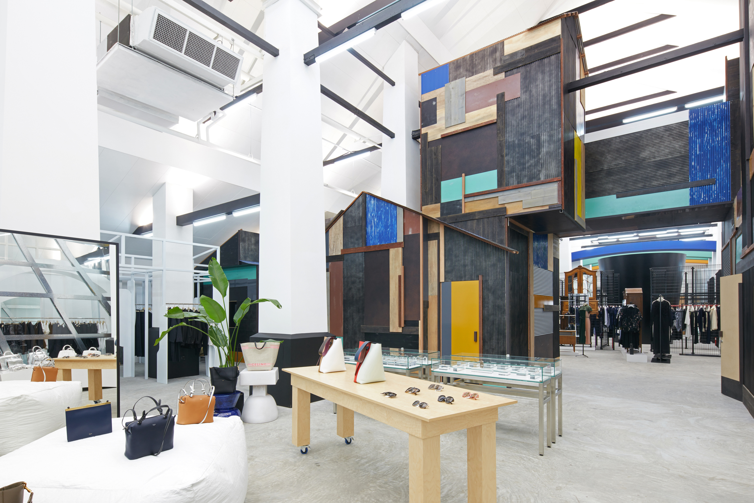 5 brilliant things in Dover Street Market Singapore that