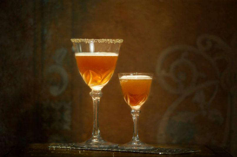 Havana Social, Bangkok Rum Cocktail Week, where to drink in Bangkok