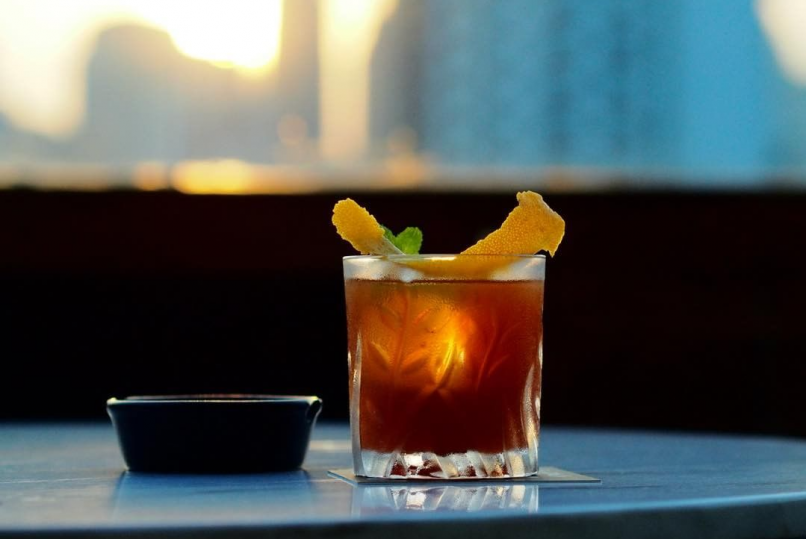 Where to drink in Bangkok this August