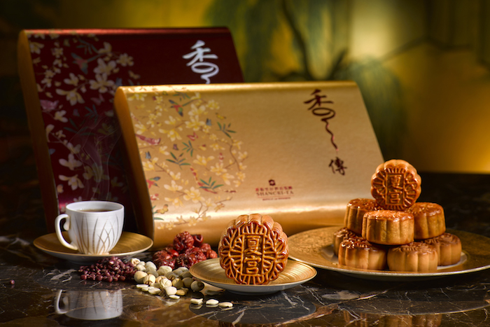 10 must-order mooncakes for Mid-Autumn Festival 2017