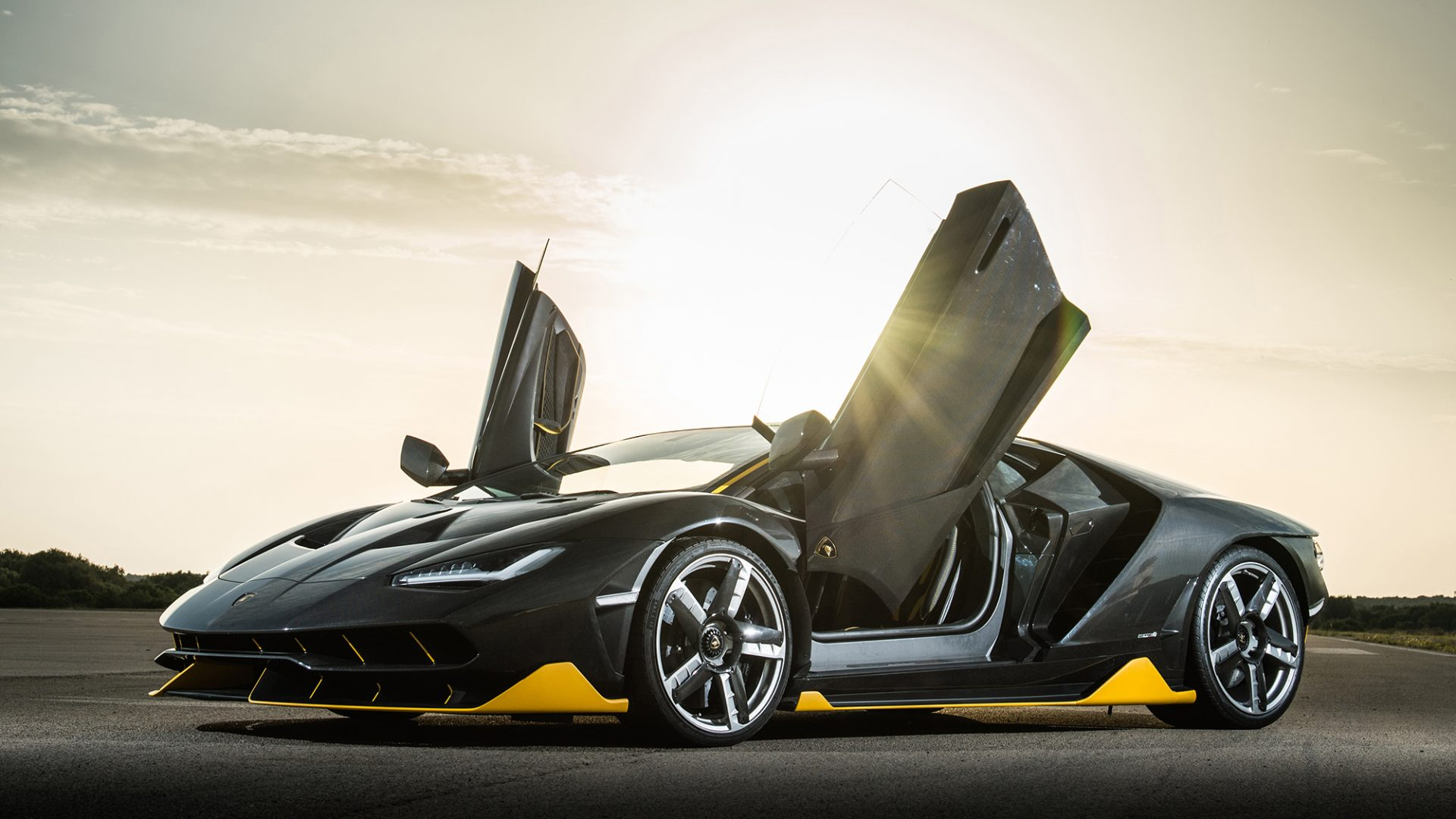 Road demons: 5 fastest naturally-aspirated V12 road cars
