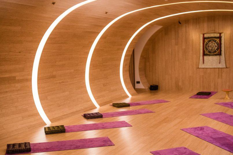Hong Kong Golf and Tennis Academy - Fivelements yoga