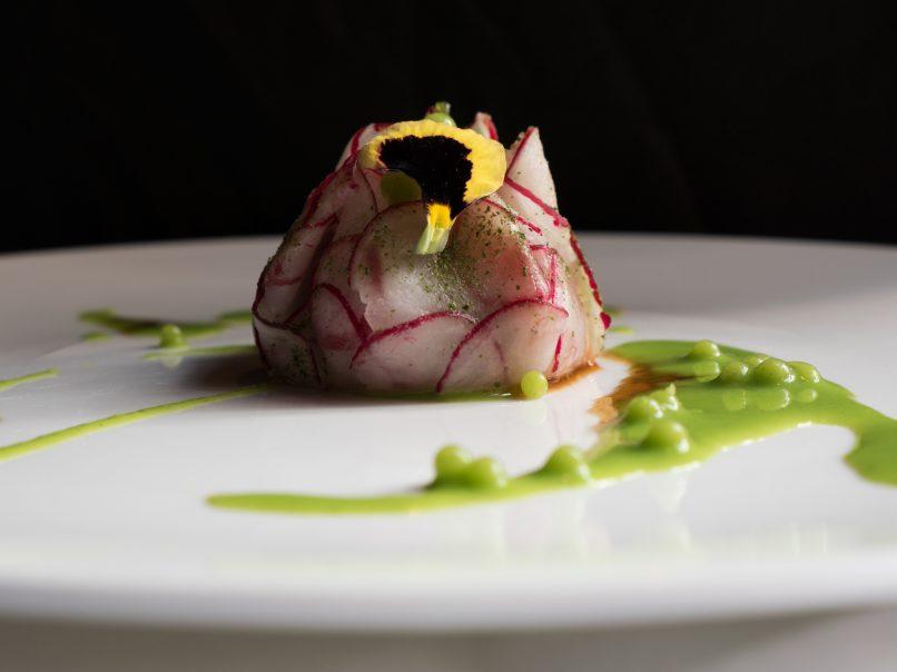 18th World Gourmet Festival, Cristina Bowerman from Glass Hostaria in Rome, Italy