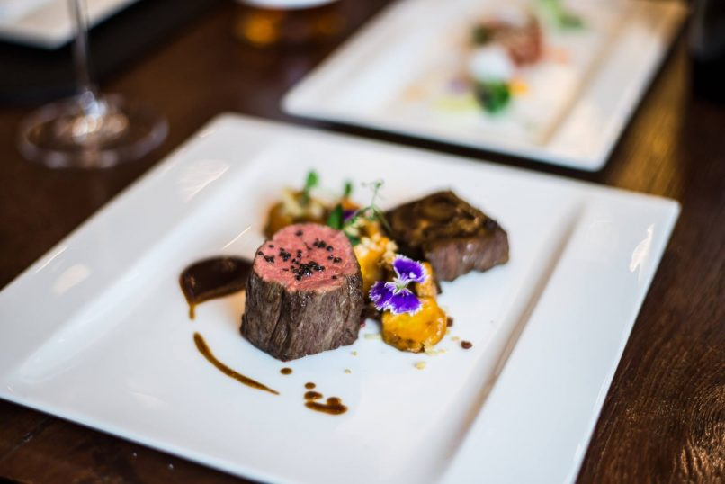 Fireplace Grill and Bar steakhouses in Bangkok