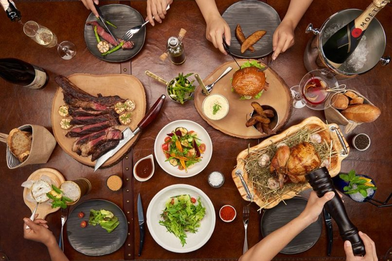 Cocotte Farm Roast and Winery steakhouses in Bangkok