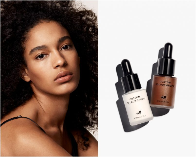 H&M Beauty Collection