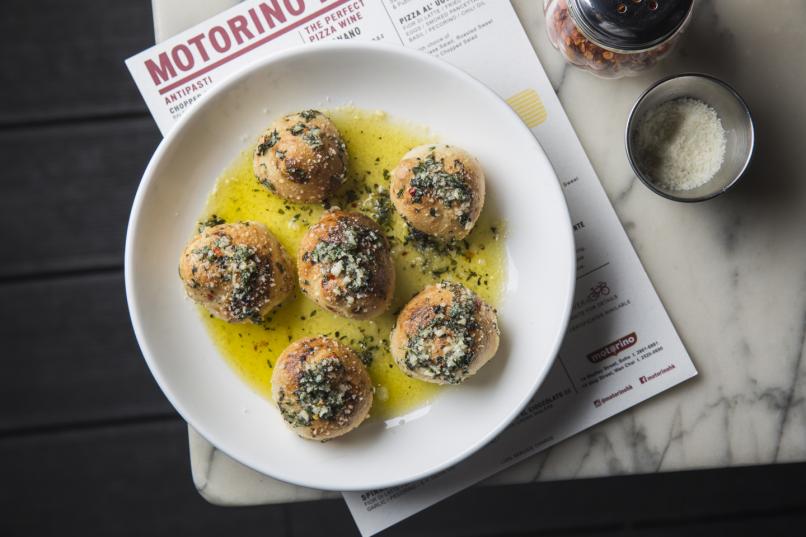 Motorino - Best Bites