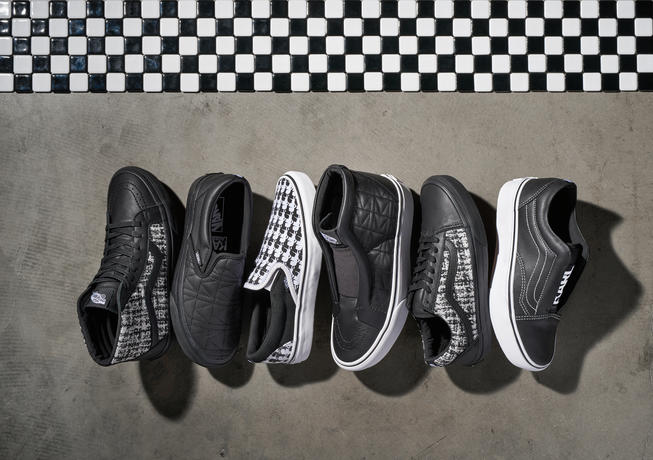 cc394e06a3a473 Vans x Karl Lagerfeld in Singapore  Everything you need to know ...