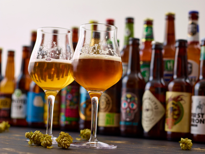 Geek Out Craft Beer Festival where to drink Bangkok