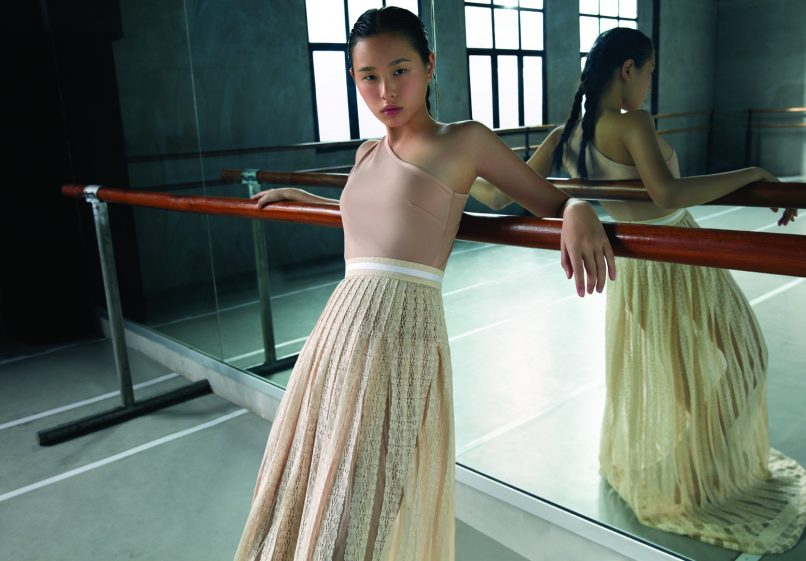 ASV's 'At the Ballet' collection