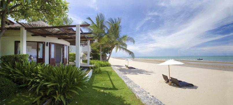 Aleenta Hua Hin -- Pranburi Resort & Spa