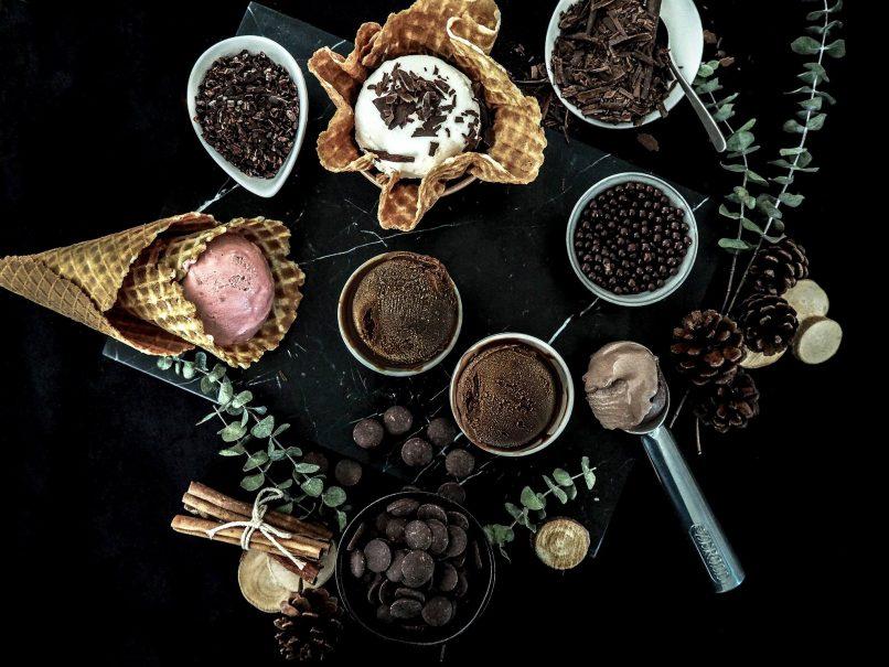 Single origin chocolates