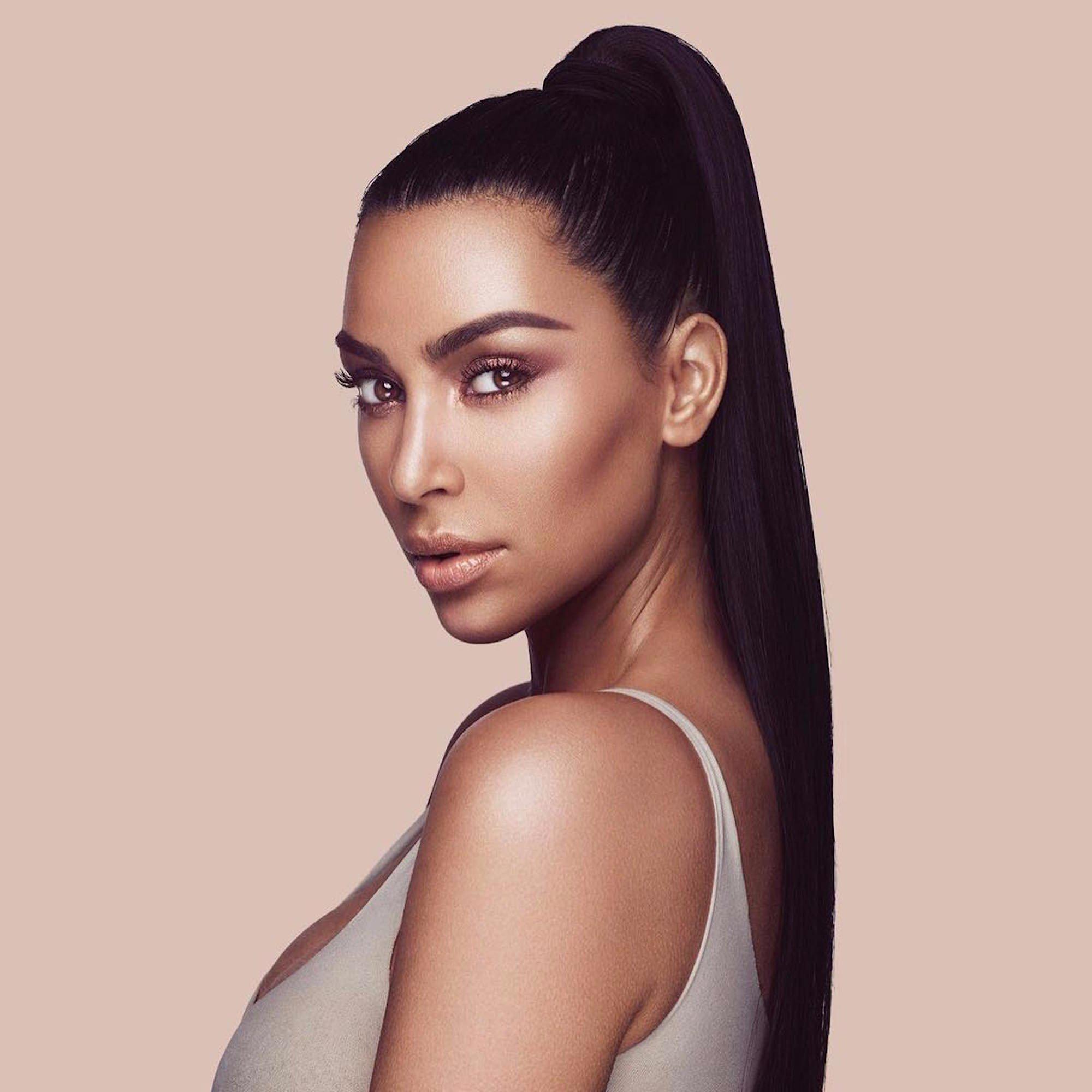 Kkw Beauty: Kim Kardashian To Launch A New Perfume Under The KKW