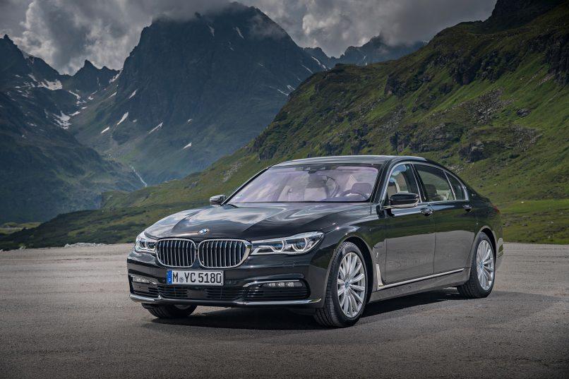BMW iPerformance bmw--740le-xdrive-ipe