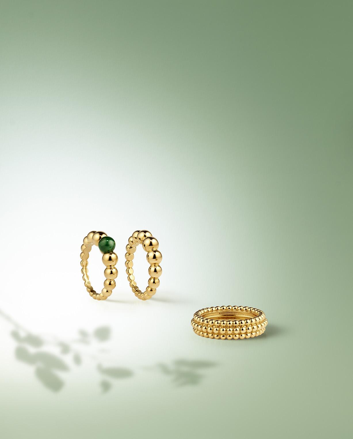 Perlee jewellery